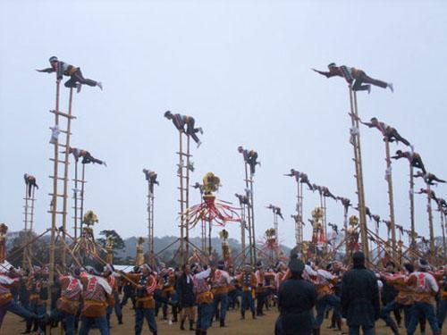 Desfile de Bomberos de Año Nuevo-Tokio