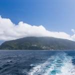 Ver delfines en la Isla Mikurashima