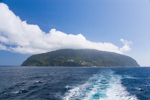 Isla Mikurajima