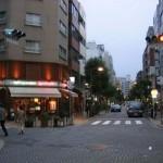 Azabu, una exclusiva zona residencial de Tokio