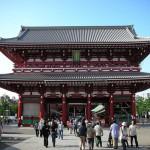 Sensoji, el templo más antiguo de Tokyo