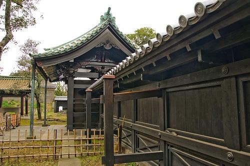 Templo Yushima