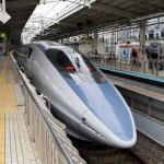 El Shinkansen: información práctica